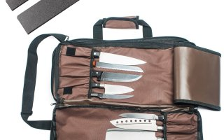 Top 10 Best knife bag Review