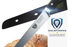Top 10 Best bread knife  Review