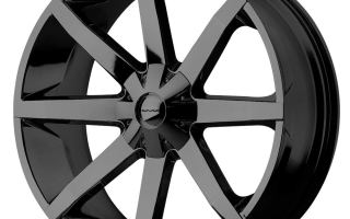 Top 10 Best off road wheels for xterra in 2019 Review