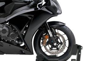 Top 10 Best Motorcycle Wheel Chock in 2019 Review