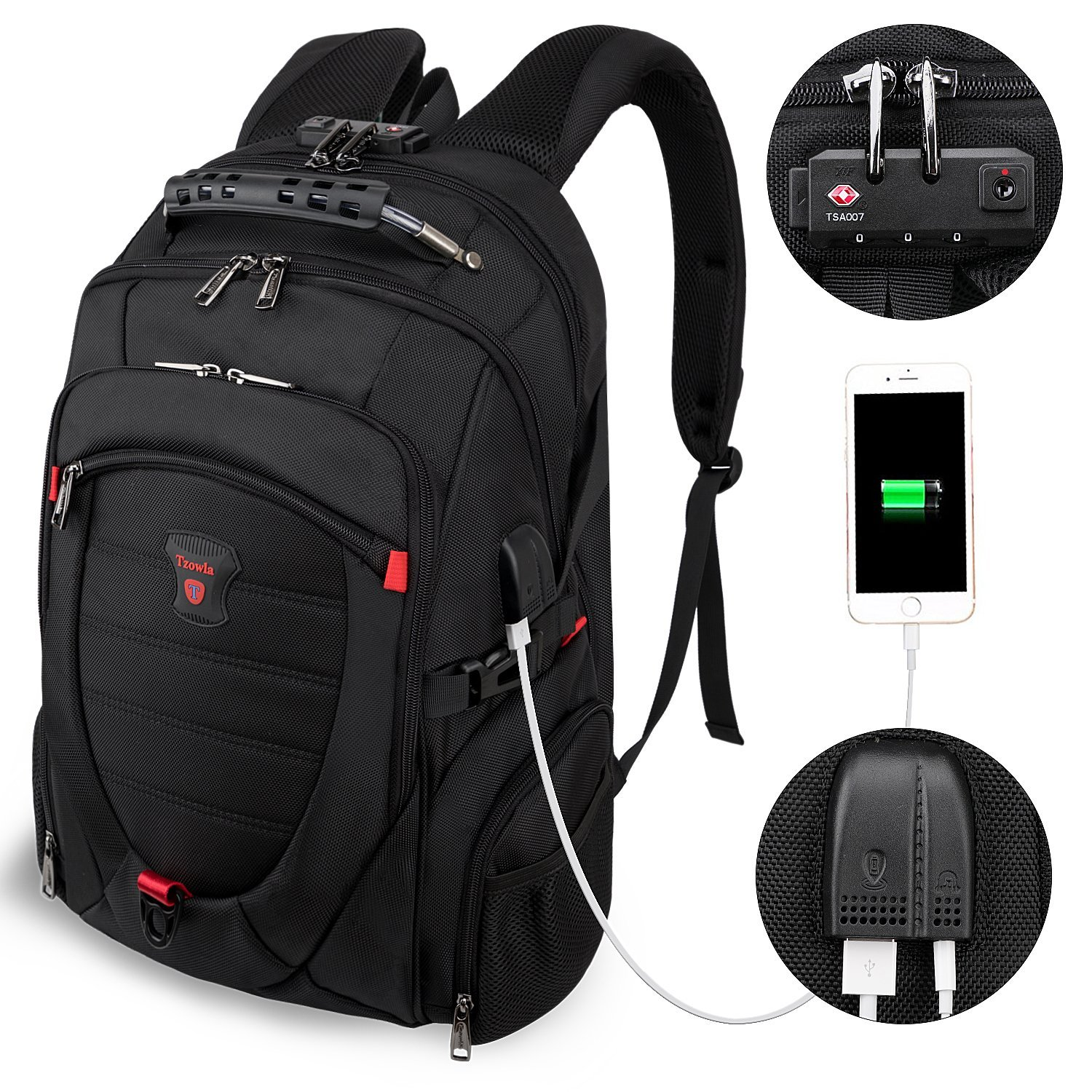 Kopack Slim Business Laptop Backpack Review- Fenix Toulouse Handball d2fc282bc0a60