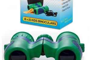 Top 10 Best Binoculars for kids 2019 Review