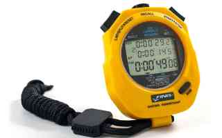 Top 10 Best Stopwatches for Swimming in 2018 Review