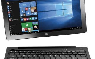 Top 10 Best Laptop Tablets in 2018 Review