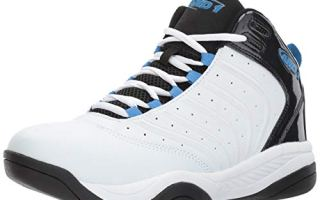 Top 10 Best Basketball shoes in 2019 Review