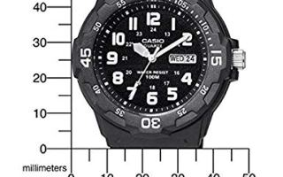 Top 10 Best Dive watches Review