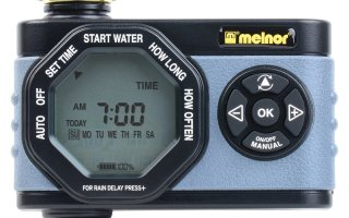 Top 10 Best Sprinkler Timer 2020 Review