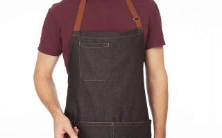 Top 10 Best Chef Apron 2020 Review 2020 Review