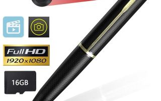 Top 10 Best Pen Camera 2020 Review