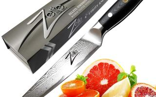 Top 10 Best Japanese knives Review