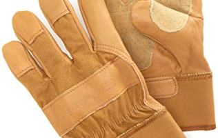 Top 5 Best gloves work in 2018 Review