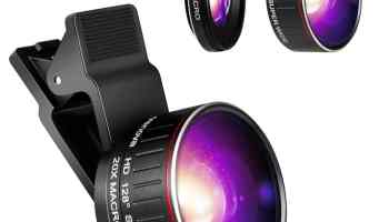 wholesale dealer eb69f 1a104 Top 5 Best iPhone XR lens in 2018 Review - A Best Pro