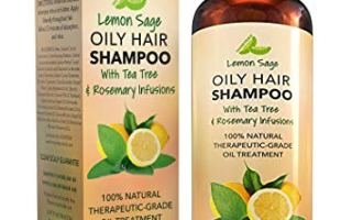 Top 5 Best shampoo for oily hair in 2018 Review