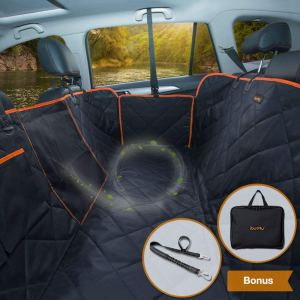 Get It On Amazon The IBuddy Dog Seat Cover