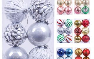 top 5 best christmas ornaments in 2018 review