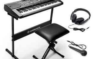 Top 5 Best electric piano in 2018 reviews