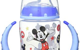 Top 5 Best nuk sippy cup in 2018 review