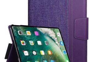 Top 5 best iPad pro-11-inch case with pencil holder in 2018 Review