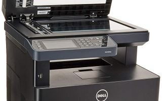 Top 5 Best dell printer in 2019 Review
