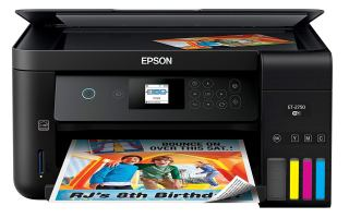 Top 5 Best commercial printer in 2020 Review