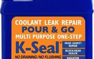 Top 5 Best radiator stop leak in 2019 Review