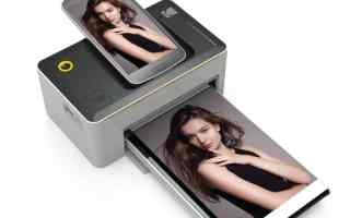 Top 5 Best phone photo printer in 2019 Review