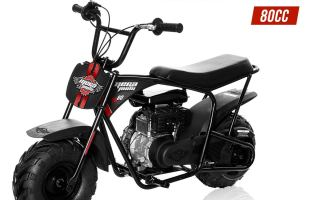Top 5 best gas mini bike in 2019 review