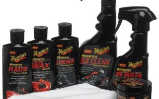 Top 5 best motorcycle cleaner in 2019 review