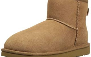 Top 5 best ugg mini boots in 2019 review