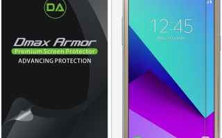 Top 5 Best Samsung Galaxy J2 Prime Screen Protector in 2020 review