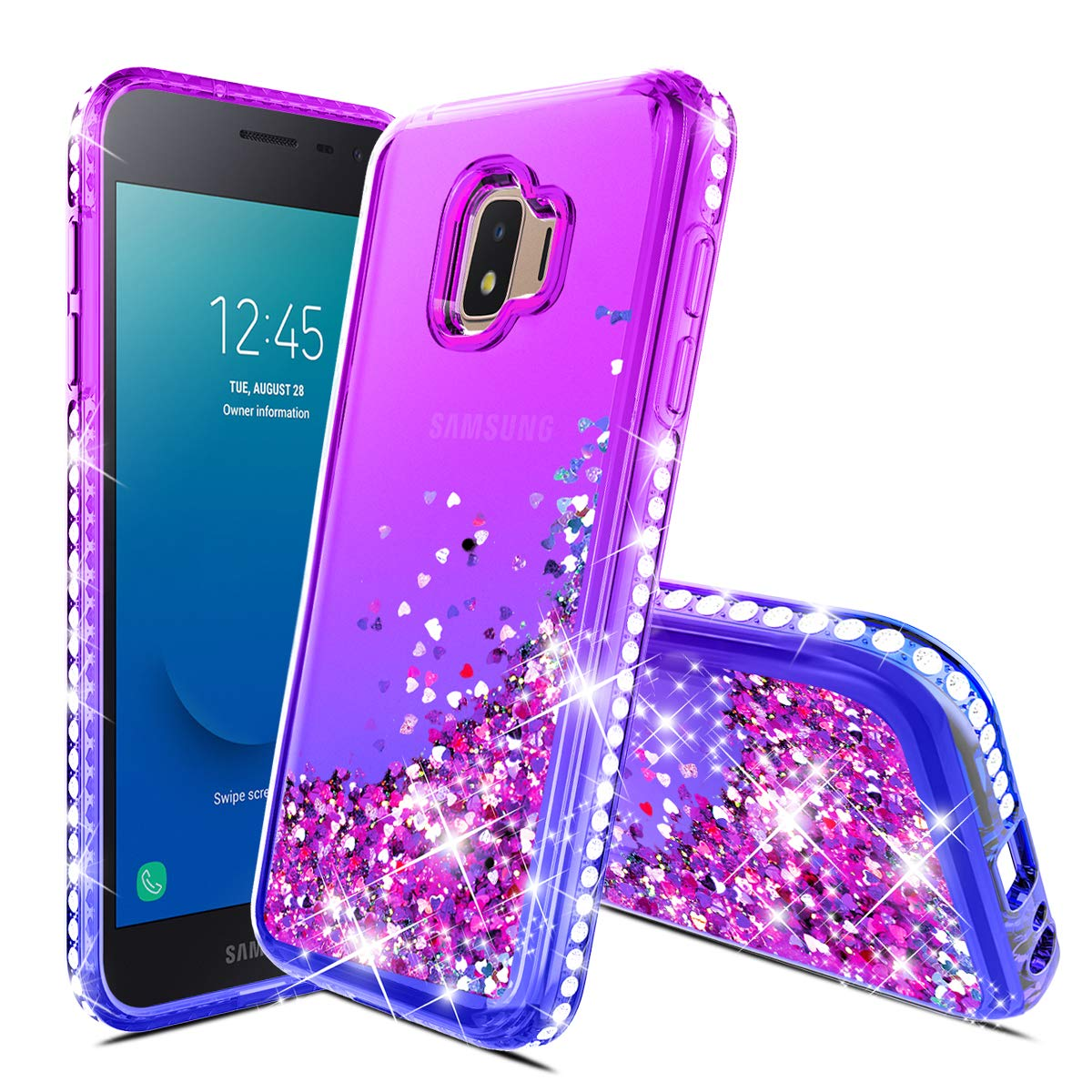 new concept 4a971 ca61e Top 5 best Samsung Galaxy J2 case in 2019 review - A Best Pro
