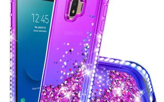 Top 5 best Samsung Galaxy J2 case in 2019 review