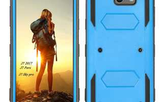 Top 5 best Samsung Galaxy J7 Core Screen Protector in 2019 review