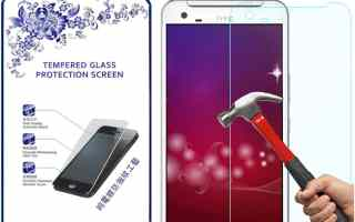 Top 5 best HTC One X9 Screen Protectors in 2019 reviews