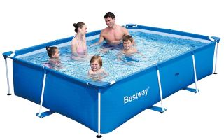 Top 5 best inflatable pool for adults in 2019 review