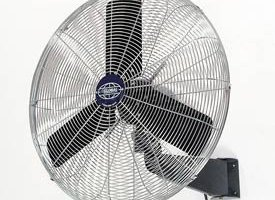 Top 5 best wall mounted fan in 2020 review