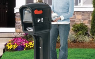 Top 5 best rural mailbox in 2019 review