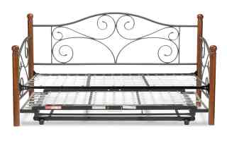 Top 5 best pop up trundle bed frame in 2019 review