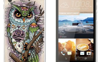 Top 5 Best HTC Desire 830 Case In 2020 Review