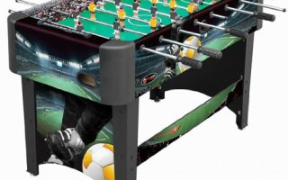 Top 5 best sport craft foosball table in 2019 review