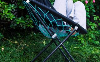 Top 5 best baffled bungee chair in 2019 review