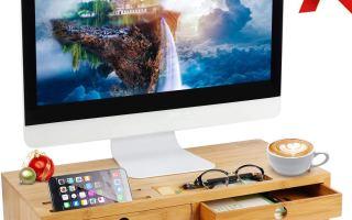 Top 5 best desktop stand in 2019 review
