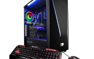 Top 10 Best Gaming Computer PC 2020 Review