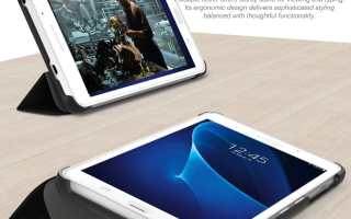 Top 5 best Samsung Galaxy Tab A 7.0 cases in 2019 review