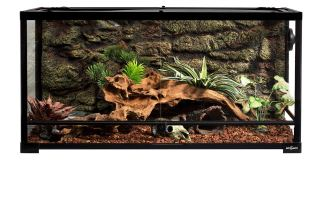 Top 5 best large snake terrarium in 2019 review