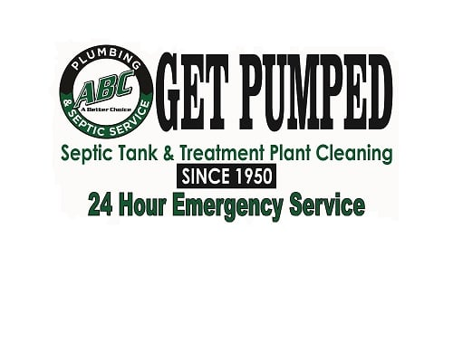 Septic Tank Cleaning Company - ABC Septic Service LLC
