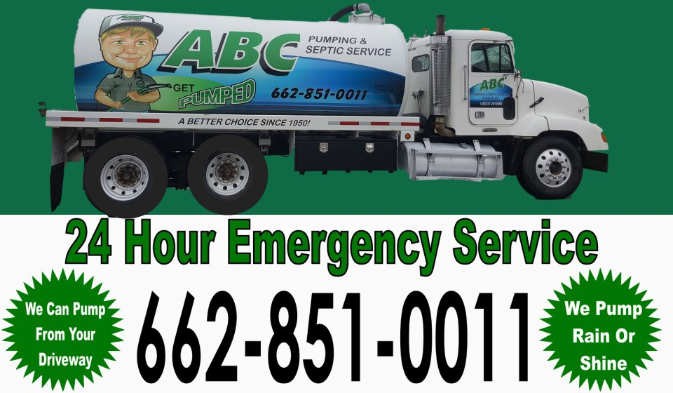 Mississippi Septic Cleaning Services 3