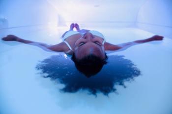 Float-Pain-Away