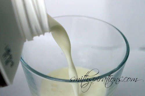 Does Milk Really Do A Body Good? The Healthy Eating Made Simple Series @ Smithspirations.com