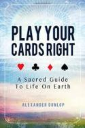 play your cards right book